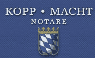 Kopp Helmut u. Macht Klaus Dr.