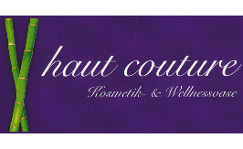 Kosmetik & Wellnessoase haut Couture