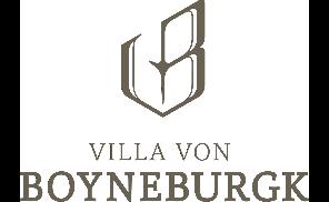 Logo von Villa von Boyneburgk