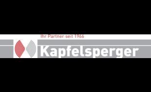 Bild zu Kapfelsperger GmbH in Teising