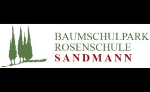 Bild zu Baumschulpark und Rosenschule Sandmann in Maxlrain Gemeinde Tuntenhausen