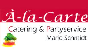 A-la-Carte Schmidt Mario