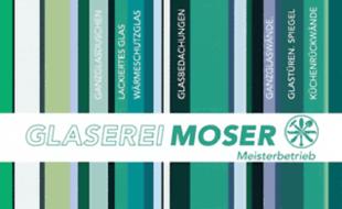 Bild zu Glaserei Moser in Kolbermoor