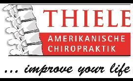 Bild zu Dr.scient. med. Thiele, Fachpraxis f. amerik. Chiropraktik & OsteopathieMünchen in München