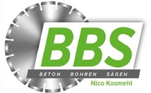 BBS - Beton Bohren Sägen Nico Kosmehl