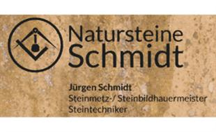 Natursteine Schmidt