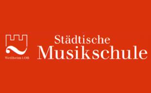 Städt. Musikschule Weilheim
