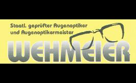 Logo von Augenoptik Wehmeier