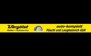 Pöschl & Langheinrich GbR