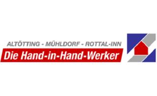 Bild zu Die Hand-in-Hand-Werker GmbH in Töging am Inn