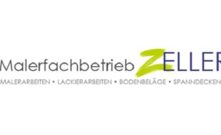 Bild zu Malerfachbetrieb Zeller in Dachau