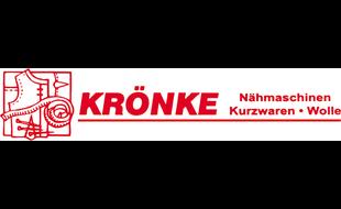 Bild zu Nähmaschinen-Service und Kurzwaren KRÖNKE in Jena