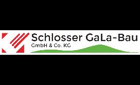 Schlosser GaLa-Bau GmbH & Co. KG
