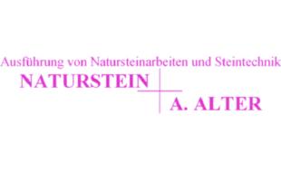 Alter Naturstein