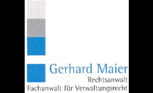 Bild zu Maier Gerhard in Rosenheim in Oberbayern
