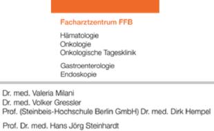 Bild zu Facharztzentrum FFB (MVZ) in Fürstenfeldbruck
