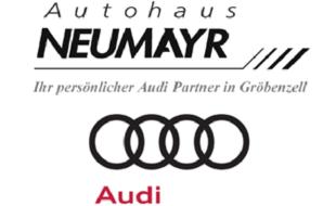 Audi Autohaus Neumayr