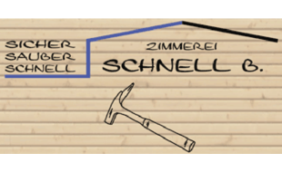 Bild zu Benedikt Schnell Zimmerei in Peißenberg