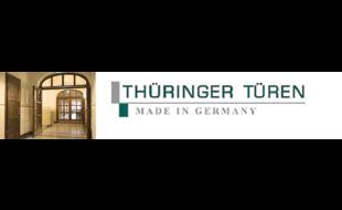 Bild zu Thüringer Türen in Arnstadt