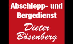 Bild zu Abschlepp-Bergedienst Fa. Bösenberg in Himmelgarten Stadt Nordhausen
