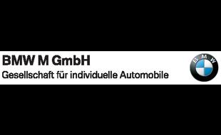 Bild zu BMW M GmbH in Hochbrück Gemeinde Garching