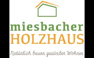 Bild zu Miesbacher Holzhaus GmbH in Palnkam Gemeinde Otterfing