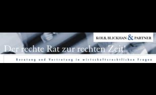 Bild zu Kolb, Blickhan & Partner mbB in Gera