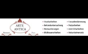 Logo von Arte Antica GmbH
