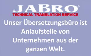 Logo von JABRO GmbH & Co. KG