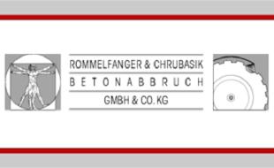 Rommelfanger & Chrubasik Betonabbruch GmbH & Co. KG