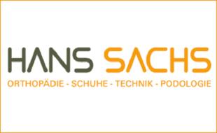 Bild zu Orthopädie-Schuhtechnik GmbH Hans Sachs in Mühlhausen in Thüringen