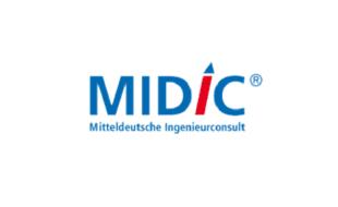 Bild zu MIDIC GmbH in Wenigenjena Stadt Jena