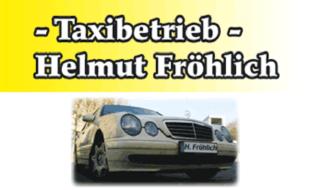 Logo von Fröhlich, Helmut - Taxibetrieb