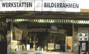 Designo Bilderrahmen-Werkstätten