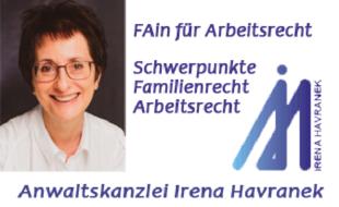 Bild zu Anwaltskanzlei Irena Havranek in Bindersleben Stadt Erfurt