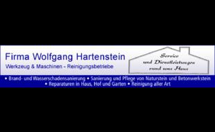 Logo von Hartenstein, W.
