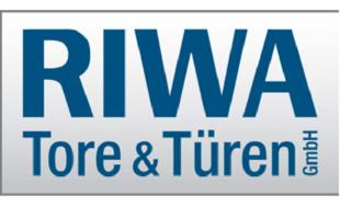 RIWA Tore & Türen GmbH