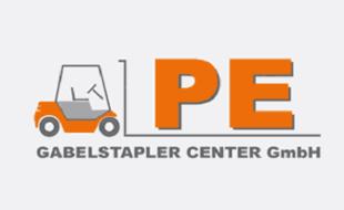 Logo von PE Gabelstapler Center GmbH