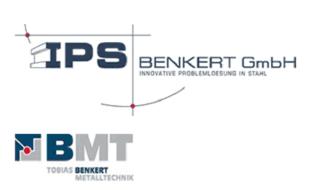 Logo von IPS Benkert GmbH