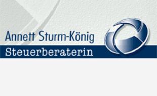 Bild zu Sturm-König, Annett Diplom-Finanzwirtin (FH) in Erfurt