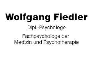 Bild zu Fiedler, Wolfgang Dipl.-Psychologe in Erfurt