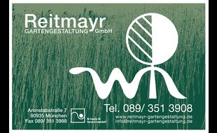 Bild zu Reitmayr Gartengestaltung GmbH in München