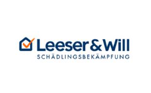 Logo von Leeser & Will Schädlingsbekämpfung GmbH