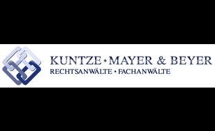 Bild zu Kuntze Dr., Mayer & Beyer in München