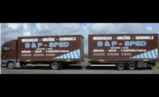 B & P SPED