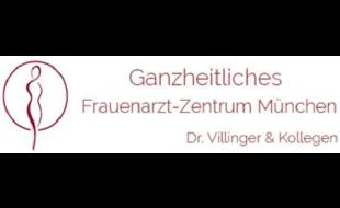 Bild zu Ganzh. Frauenarzt-Zentrum München Dr. Thomas Villinger u. Koll. in München