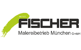 Logo von Fischer Malereibetrieb München GmbH