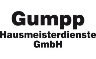 Logo von Gumpp Hausmeisterdienste GmbH