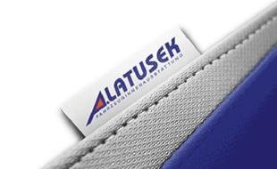 Bild zu A. Latusek GmbH in Gera