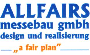 Bild zu ALLFAIRS messebau GmbH in Riemerling Gemeinde Hohenbrunn